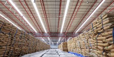 5 Steps to Designing the Best Layout for Your Warehouse, Cairo, Georgia