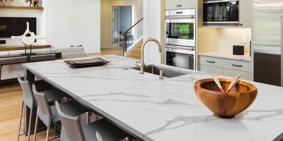 3 Tips for Cleaning Quartz Countertops, Brighton, New York