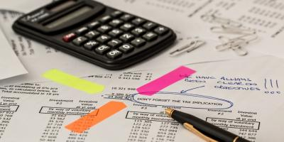 The Importance of Correct Tax Preparation for Businesses, Florence, Kentucky