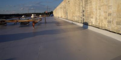 Top 3 FAQs Regarding Storm Damage on Commercial Roofs, Poughkeepsie, New York