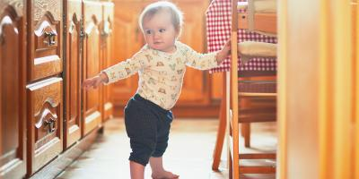 3 Tips for Childproofing Cabinets, Union, Ohio