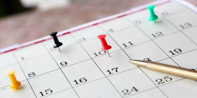 3 Times When You Should Schedule Professional Pest Control Services, Garden City, Georgia