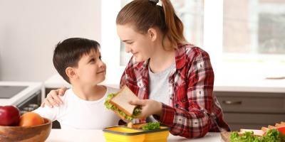 What Is Considered When Calculating Child Support?, Long Beach-Lakewood, California