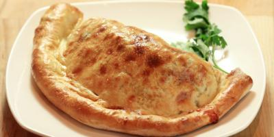 5 Perfect Ingredients for a Calzone, Davidson, North Carolina