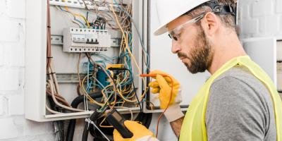 5 Simple Ways to Avoid Common Electrical Hazards, Cambridge Springs, Pennsylvania