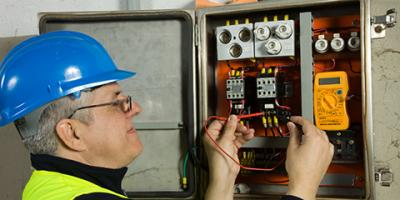 5 Signs It's Time to Update Your Wiring, Cambridge Springs, Pennsylvania