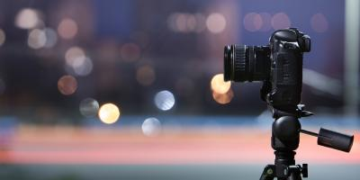 Top 3 Camera Accessories You Should Pair With Your New Camera, Anchorage, Alaska