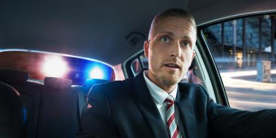 Understanding Your Rights for When You Get Pulled Over, Cameron, Missouri