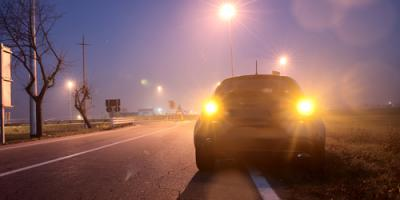 3 Tips for Staying Safe While Waiting for a Towing Service at Night, Johnsonville, North Carolina