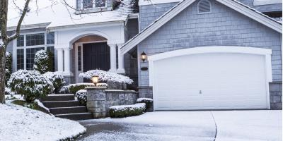 3 Tips for Caring for Your Concrete In the Winter, Cameron, North Carolina