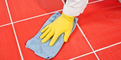 3 Reasons to Hire a Professional for Tile & Grout Cleaning, Cameron, Wisconsin