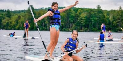 4 Safety Tips for Swimming in a Pond, Piermont, New Hampshire