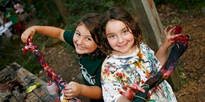 3 Benefits of Exploring Artistic Activities at Summer Camp, Piermont, New Hampshire