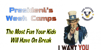 February Break Camps for all School Aged Kids, Spencerport, New York