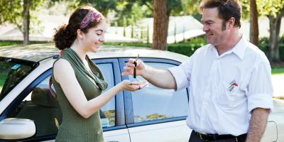 3 Tips for Finding the Best Auto Insurance for Your Teenager, Campbellsville, Kentucky