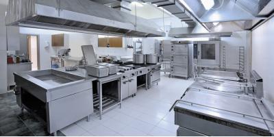 5 Pieces of Cooking Equipment Every Restaurant Needs, Campbellsville, Kentucky
