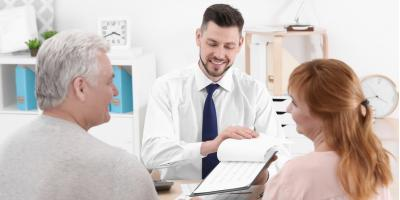 Things to Consider When Comparing Insurance Quotes, Campbellsville, Kentucky
