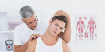 Chiropractors Make All the Difference After a Car Accident, Campbellsville, Kentucky