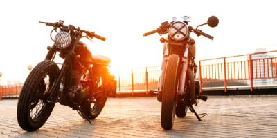 6 Tips for Cutting Your Motorcycle Insurance Costs, Campbellsville, Kentucky