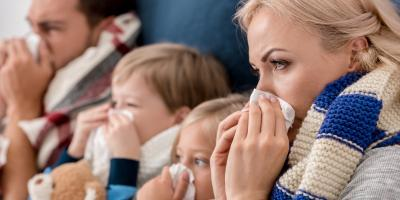 3 Common Misconceptions About the Flu Vaccine, Campbellsville, Kentucky