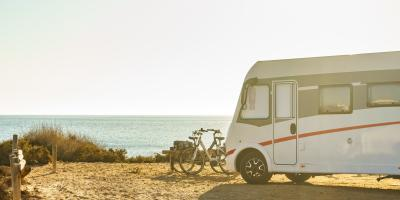 3 Planning Tips for Your First RV Trip, Pinellas Park, Florida