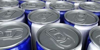 Can Adolescent Energy Drink Consumption Lead to Substance Abuse? , Minneapolis, Minnesota