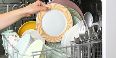 How to Tell if You Should Buy a Portable Dishwasher , Lincoln, Nebraska