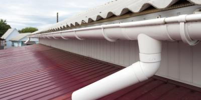 4 Gutter Repairs & Maintenance Jobs to Prepare for the Winter, Lithopolis, Ohio