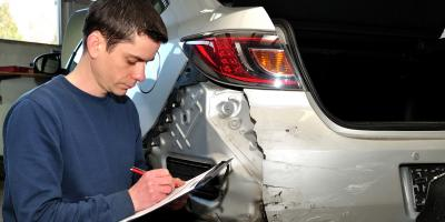What Information Should You Gather After a Car Accident?, Canandaigua, New York