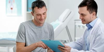 What Should You Know About Testicular Cancer?, Anchorage, Alaska
