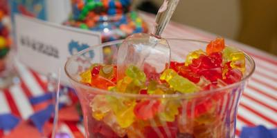 Why Candy Buffets Are Great for Celebratory Events, Koolaupoko, Hawaii