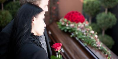 3 Creative Ways to Personalize a Funeral Service, Canton, Georgia