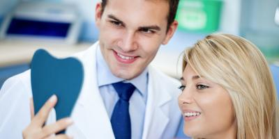 5 Frequently Asked Questions About Getting Dental Veneers, Canton, Ohio