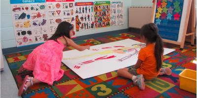 First Day of Preschool FAQ, Palisades Park, New Jersey
