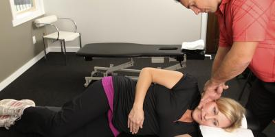 Is Chiropractic Care or Physical Therapy Best for Back Pain?, Cape Girardeau, Missouri