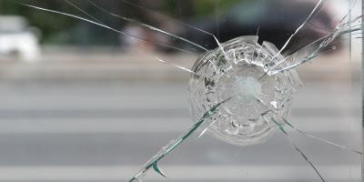 5 Common Causes of a Cracked Windshield, Lincoln, Nebraska