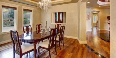 3 Tips for Choosing a New Stain for Your Hardwood Floor , Hilo, Hawaii