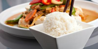 4 Types of Rice Common in Asian Cuisine, Kahului, Hawaii