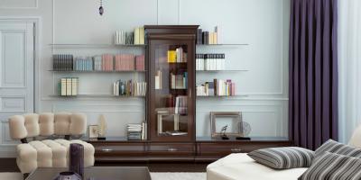 3 Ways Custom Glass Shelves Help You Make a Style Statement, High Point, North Carolina