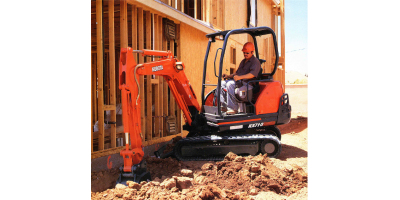 4 Key Safety Tips for Operating Backhoes, Winder, Georgia