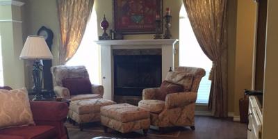 Creative Window Treatment Ideas to Boost Your Interior Design, Texarkana, Texas