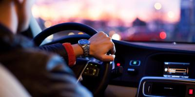 3 Top Causes of Car Accidents, Honolulu, Hawaii
