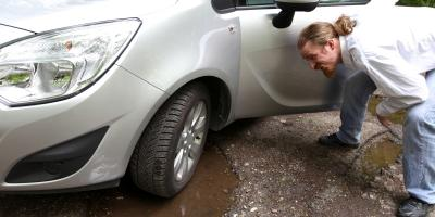 3 Ways Potholes Can Affect Your Vehicle, Lincoln, Nebraska
