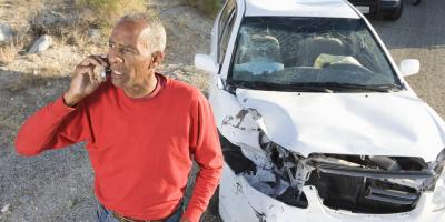 What Should Be Your Priorities Following a Car Accident?, Lincoln, Nebraska
