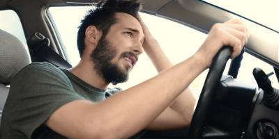 5 Steps to Take If You Sustain Injuries in a Car Accident, High Point, North Carolina
