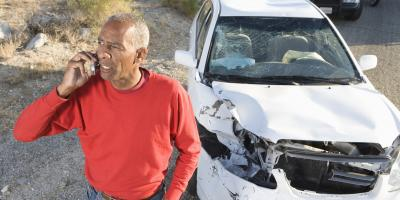 Been in an Auto Accident? Here Are the Answers to 4 Common FAQ, Toccoa, Georgia