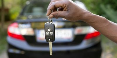 Comparing Factory Car Alarms & Aftermarket Options, Koolaupoko, Hawaii