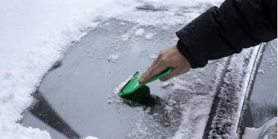 Car Detailing Experts Share 3 Tips for Winterizing Your Car, Babylon, New York