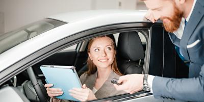 3 Questions to Ask the Car Dealer Before Purchasing, Barron, Wisconsin