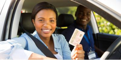 Focus on These Areas When Buying Used Cars for New Drivers, Frankfort, Kentucky